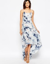 Gestuz Deliah Maxi Dress