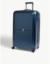 Delsey Turenne four-wheel suitcase 75cm