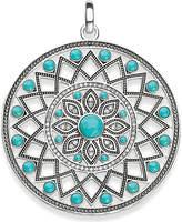 Thomas Sabo Dreamcatcher sterling silver pendant