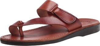 Jerusalem Sandals Men's Rafael Slide Sandal