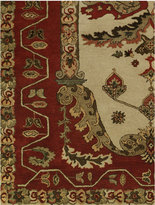 Horchow Na'Cole Rug, 9' x 12'