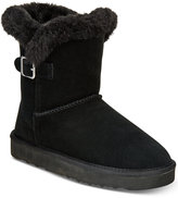 Style&Co. Style & Co Tiny 2 Cold Weather Booties, Created for Macy's Women's Shoes