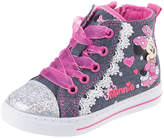 Josmo Girls' Minnie Sneaker