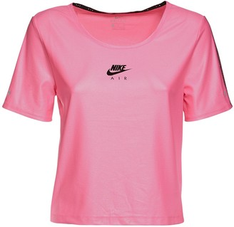 Nike Logo Tech Running Top