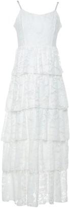 Odi Et Amo Long dresses