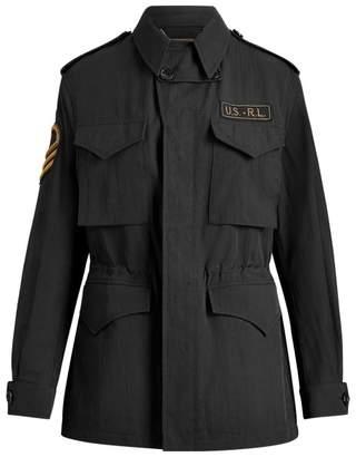 Ralph Lauren Milton Army Jacket