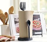 Earth Friendly Cucina Paper Towel Holder