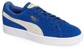 Puma Women's Suede Sneaker