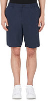 Theory Men's Plymouth Canvas Drawstring Shorts