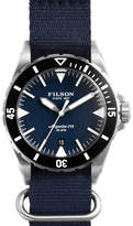 Filson Men's Dutch Harbor Watch