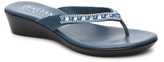Italian Shoemakers Hartley Wedge Sandal