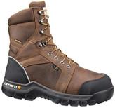 """Carhartt Men's CMF8720 8"""" Waterproof Internal Met Guard Boot"""