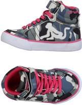 Drunknmunky Low-tops & sneakers - Item 11319932