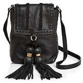 Foley + Corinna Sarabi Phone Leather Crossbody