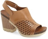 OTBT Women's 'Jet Set' Sandal