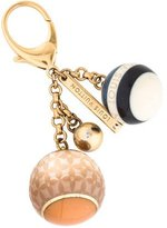 Louis Vuitton Mini Lin Bag Charm