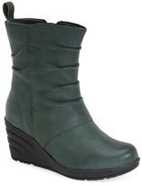 Miz Mooz Tora Wedge Boot