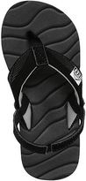 Reef Grom Roundhouse Sandal - Boys'