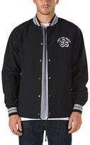 Vans Archdale Varsity Jacket