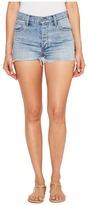 Lucky Brand A Line Vintage Shorts in Garden Ridge Women's Shorts