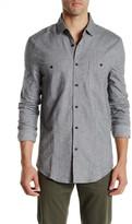 Sovereign Code Durbin Cutaway Shirt