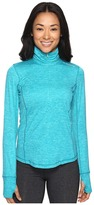 Brooks Dash 1/2 Zip Women's Long Sleeve Pullover