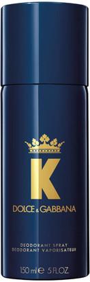 Dolce & Gabbana K By Deodorant Spray 150ml