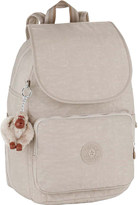 Kipling Cayenne small nylon backpack