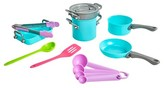 Honestly Cute In the Kitchen Cookware Set