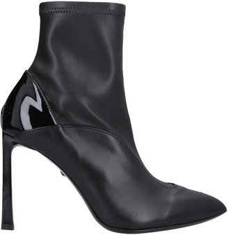 Just Cavalli Ankle boots