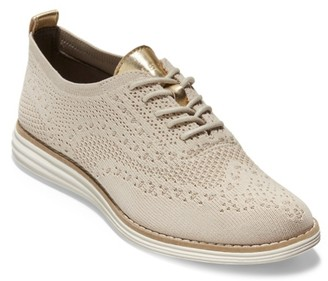 Cole Haan Original Grand StitchLite Wingtip Oxford
