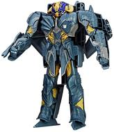 Transformers The Last Knight - Knight Armor Turbo Changer Megatron