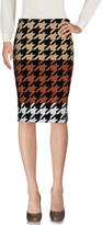 Cristinaeffe Knee length skirts - Item 35341100
