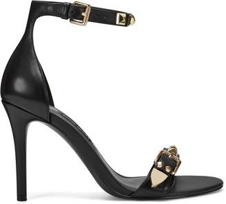 Nine West Mika Ankle Strap Heel Sandals
