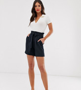 Cassandra Y.A.S Tall bucket waist shorts