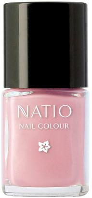 Natio Nail Colour Lovely