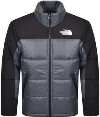 The North Face Himalayan Insulated Jacket Grey
