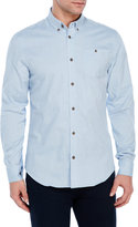 Moods of Norway Ismail Classic Button-Down Shirt