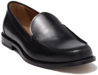 Antonio Maurizi Apron Toe Leather Loafer