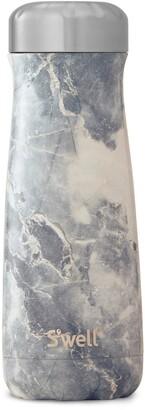 Swell Traveler Blue Granite 20-Ounce Insulated Stainless Steel Water Bottle
