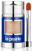 La Prairie Skin Caviar Concealer · Foundation Sunscreen SPF 15, 1.0 oz.
