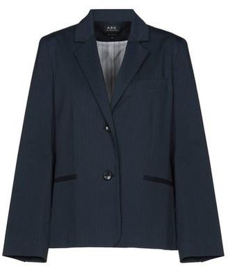 A.P.C. Suit jacket