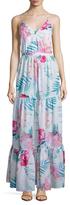 6 Shore Road Siron Printed Maxi Dress