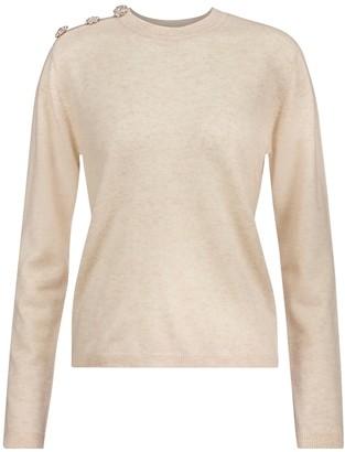 Ganni Cashmere sweater