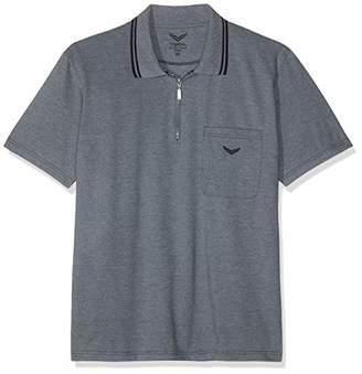 Trigema Men's 627633 Polo Shirt,X-Large