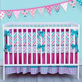 Caden Lane Lila Bedding