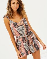 Seafolly Moroccan Moon Playsuit