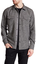 ATM Anthony Thomas Melillo Donegal Twill Shirt