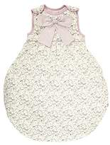 Mamas and Papas Millie and Boris Girls Dreampod Sleep Bag, Pink, 0-6 Months, 2.5 Tog