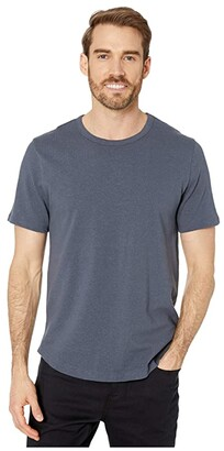 Alternative Hemp-Blend Tee (Oak) Men's Clothing